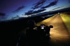 Guide to Night Motorcycle Riding - BikeBandit.com