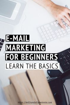 The importance of having an e-mail list -