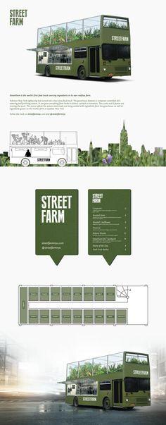 StreetFarm - a Concept by Michael Kittel - kittel.com
