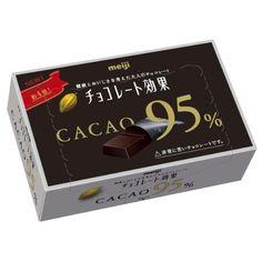 肥満防止には、チョコレートが効果的? | 通販.jp