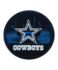 Look what I found on #zulily! Dallas Cowboys Magnetic Chip Clip #zulilyfinds