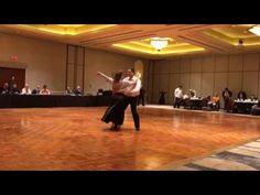 Showcase 3-3-17 Jim Wisnor & Janelle