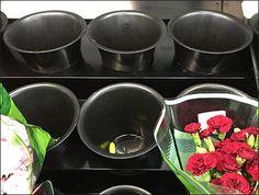 Plain-Jane Floral Merchandising Cooler – Fixtures Close Up Quiver, Visual Merchandising, Retail, Tableware, Floral, Plants, Dinnerware, Tablewares, Flowers