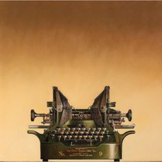 The Oliver Typewriter Co