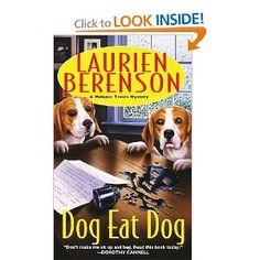 Dog Eat Dog (Melanie Travis)