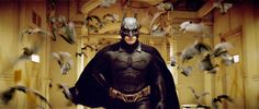 Batman em breve