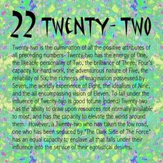 20 Best Numerology - 22! images in 2019 | Numerology numbers