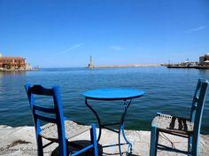 Chania, Greece.