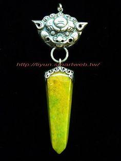YUN LI JEWELLERY Jewelry design from Taiwan http://liyun.smartweb.tw/