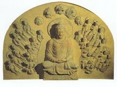 Buddha Shravasti miracle