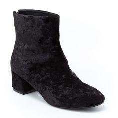 Unionbay Elba Women's Ankle Boots, Size: 7.5, Black