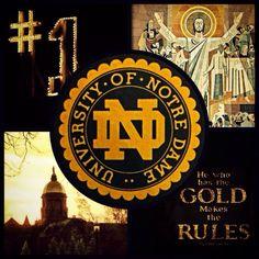 ND #1 Notre Dame Apparel, Go Irish, Notre Dame Football, Fighting Irish, South Beach, Catholic, Fall, Boys, Clothes