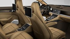 I´ve configured my Porsche Panamera Turbo S E-Hybrid Sport Turismo - check it out! Porsche Panamera Hybrid, Porsche Panamera Turbo, Porsche Cars, Car Seats, Delivery, Interior, Centre, Germany, Museum