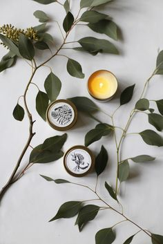 Treat yourself to a delightful scent combination (120 glorious hours!) of your choosing. Also works as a wonderful and personal gift for the candle lovers in your life. Whether they're a woodsy, flora