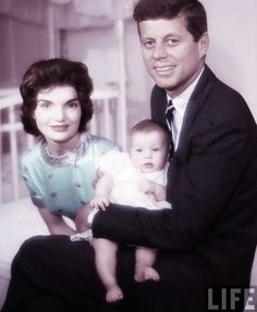 Kennedy's 1958
