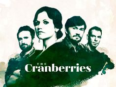"""The Cranberries are an Irish rock band formed in Limerick, Ireland. Two members are guitarist Neil Hogan and bassist Mike Hogan. One of their recordings is """"Electric Blue."""""""