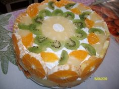 Healthy Lifestyle, Pudding, Desserts, Charlotte, Cakes, Pineapple, Tailgate Desserts, Deserts, Cake Makers