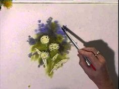 The Complete Flower Painting Course with Jeremy Ford, Part 1