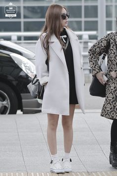 Qri【T-ara】i would DIE just to have this entire outfit