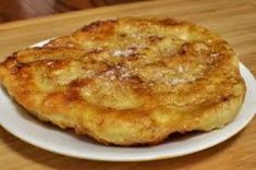 Frybread and Honey Butter Recipe | Foodberry