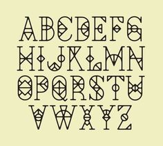 Alphabet Calligraphy Fonts by David Mcleod Calligraphy Fonts, Typography Letters, Typography Design, Typeface Font, Font Alphabet, Typography Quotes, Creative Lettering, Lettering Styles, Hand Lettering Fonts Free