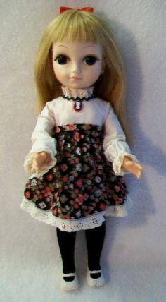 1965 Love Me Linda by Vogue Dolls Original Clothing Very Good Condition