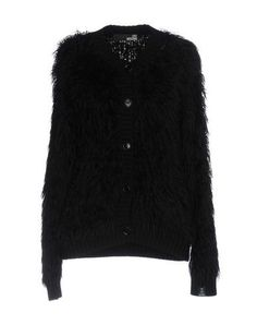 LOVE MOSCHINO Cardigan. #lovemoschino #cloth #dress #top #skirt #pant #coat #jacket #jecket #beachwear #