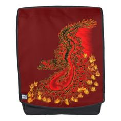 China Dragon red and gold design Backpack small tattoo, tiny tattoos, mermaid tattoos Grandparents Tattoo, Dragon Tattoo Designs, Mermaid Tattoos, Designer Backpacks, Tattoo Models, Pencil Drawings, Small Tattoos, China, Red