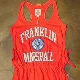 Deffort Store Vestido Franklin Marshall
