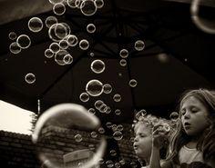 foto Bellen blazen II van Willem  op DIGIFOTO Pro