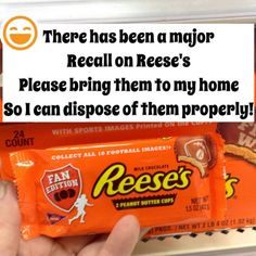 Tee hee hee!    #love #reeses anything!   Tee hee hee!   https://www.facebook.com/SocialRugrats/  #love #reeses anything!   #candy #halloween #trickortreat