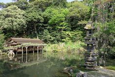 兼六園 - Kenroku-en garden Kanazawa | by sebastien banuls