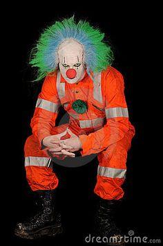 evil clowns - Google Search