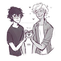 I AM OFFICIALLY SOLANGELO TRASH AFTER ToA OMG