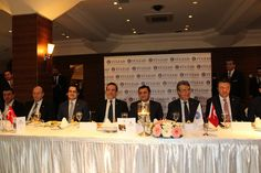 Weekly 271 - TUGİAD İbrahim Burkay'ı Ağırladı http://weekly.com.tr/?p=14665