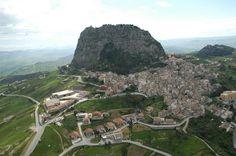 Sutera, Sicilia