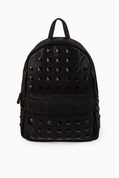 MARC by Marc Jacobs 'Domo Biker' Leather Backpack | Leather ...