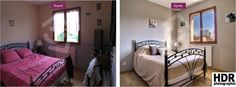photos home staging aveo saint-etienne