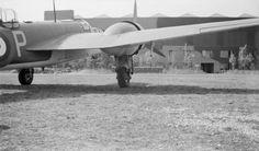 'Black and white negative, Bristol Blenheim IV [Bicester?]', Paul Nash, 1940 – Tate Archive | Tate Bristol Blenheim, Archive, Black And White, Aircraft, Photography, Aviation, Photograph, Black N White, Black White