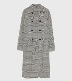 131a0bf191e Heads-Up  These Are the 12 Zara Coats That Will Sell Out First via