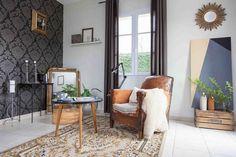 Trends-2016 in living room interior design