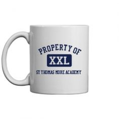 St Thomas More Academy - Burton, MI | Mugs & Accessories Start at $14.97