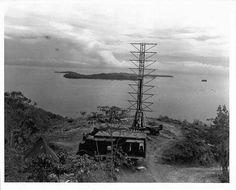 Pearl Harbor Radar Station