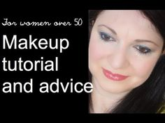 #  For women over 40: MAC Makeup tutorial and advice