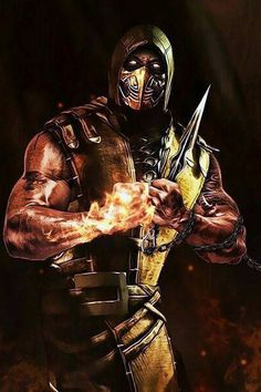 Mortal kombat wallpapers My Pc R Raiden Mortal Kombat, Mortal Kombat X Scorpion, Sub Zero Mortal Kombat, Mortal Kombat X Wallpapers, Arte Peculiar, Ryu Street Fighter, King Of Fighters, Gaming Wallpapers, Comic Games