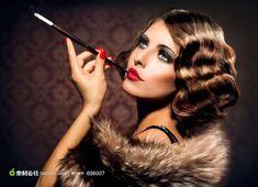 maquillaje años 20 - Αναζήτηση Google