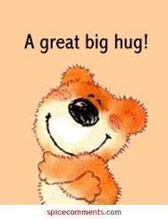 The perfect Teddy Bear Hug Animated GIF for your conversation. Discover and Share the best GIFs on Tenor. Tatty Teddy, Teddy Bear, Big Hugs For You, Hug You, Hug Pictures, Teddy Pictures, Hug Quotes, Hugs And Kisses Quotes, Qoutes