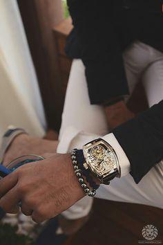 Luxury&power