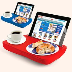 iBed #iPad lap desk: iWant one!