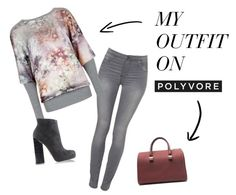 """""""Untitled #27"""" by holly-gregg on Polyvore"""